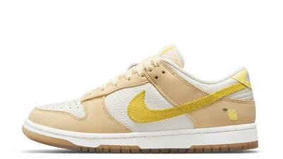 Nike Dunk Low Lemon Drop DJ6902-700
