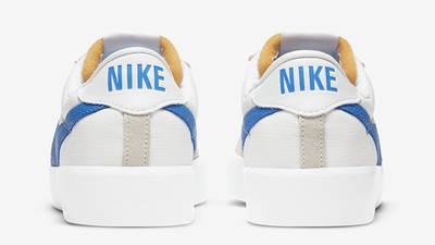 Nike SB Bruin React Summit White Blue Back
