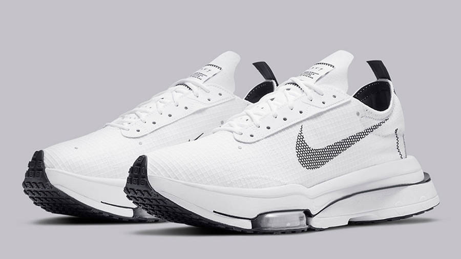 Nike Zoom Type White Pure Platinum CV2220-100 front