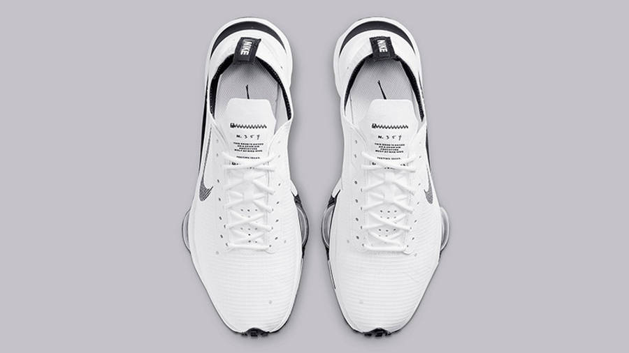 Nike Zoom Type White Pure Platinum CV2220-100 middle