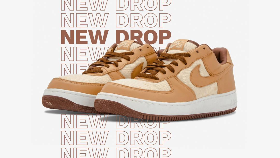 "Nike Air Force 1 ""Acorn"""