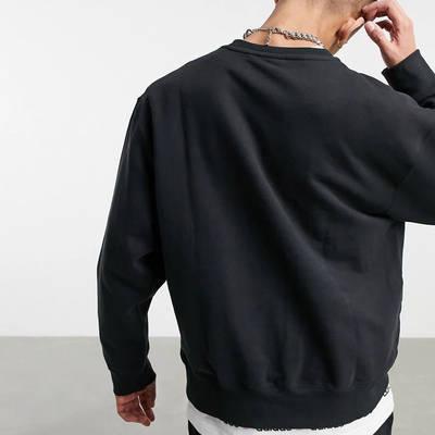 adidas Adicolor Premium Crew Sweatshirt Back