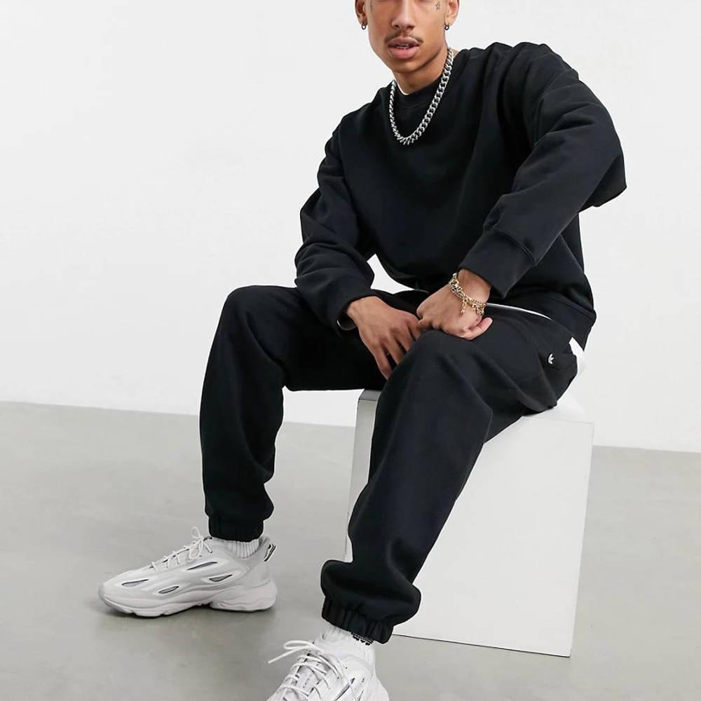 adidas Adicolor Premium Joggers Black
