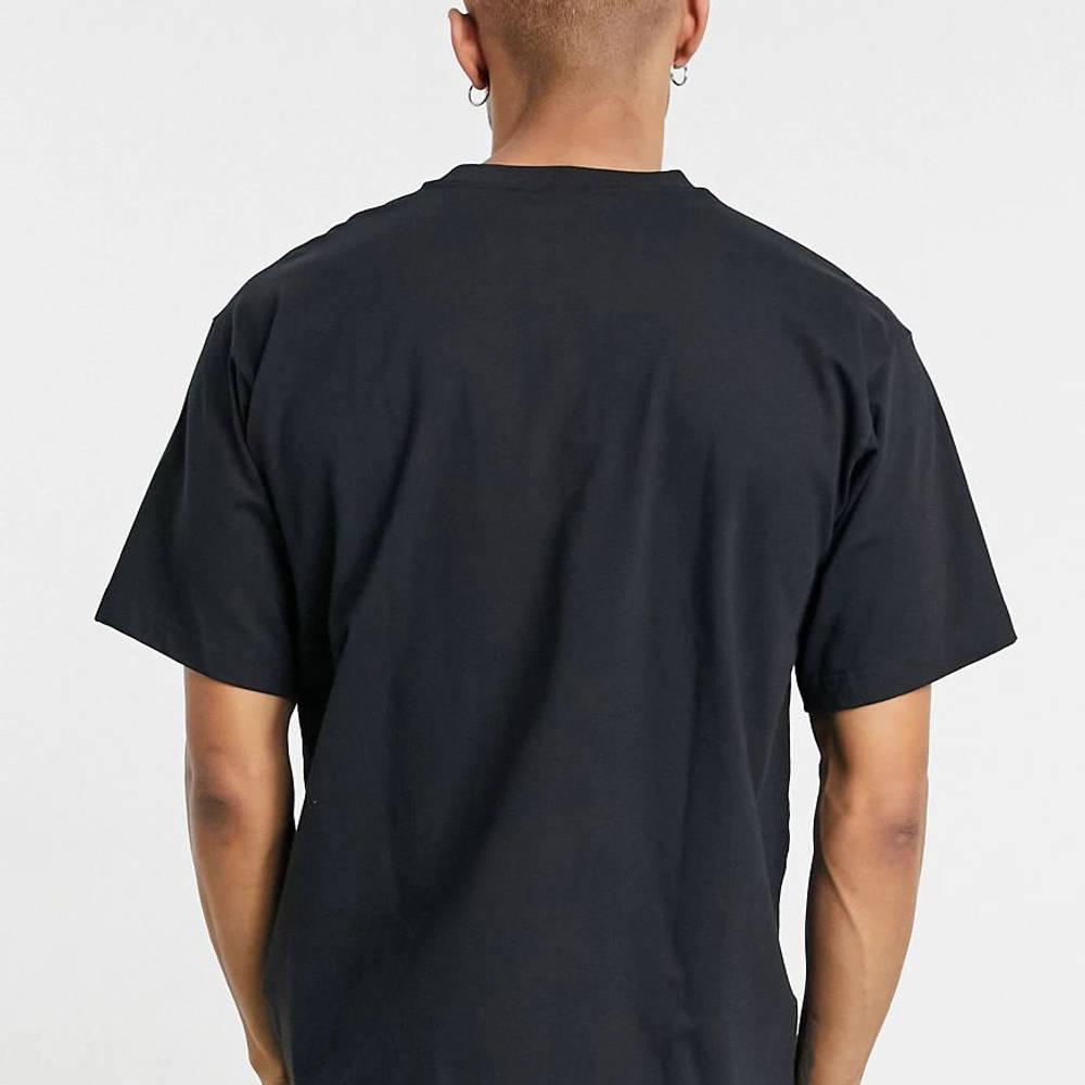 adidas Adicolor Premium T-Shirt Black Back