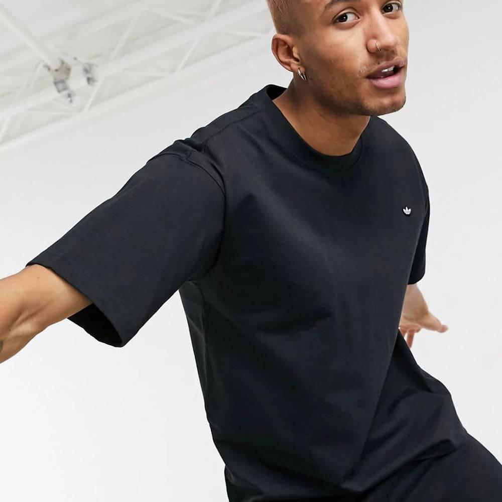 adidas Adicolor Premium T-Shirt Black