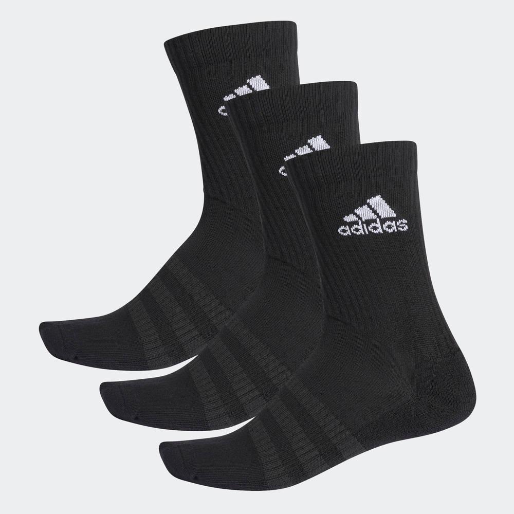 adidas Basketball Cushioned Crew Socks DZ9357