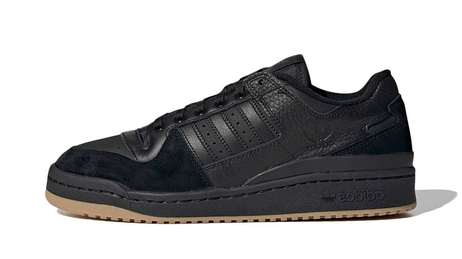 adidas Forum 84 Low Core Black
