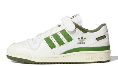 adidas Forum 84 Low Crew Green