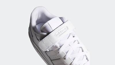 adidas Forum Low Cloud White Detail