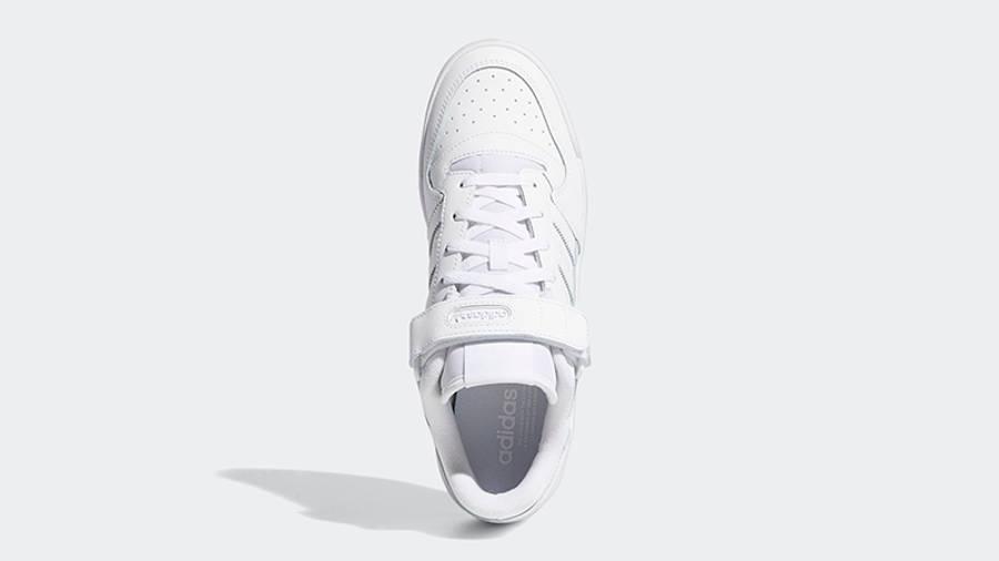 adidas Forum Low Cloud White Top