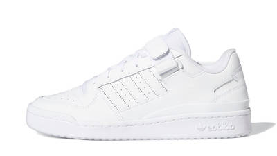 adidas Forum Low Cloud White