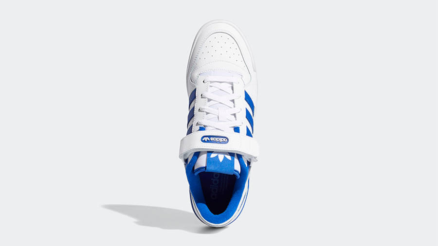 adidas Forum Low Royal Blue TOp