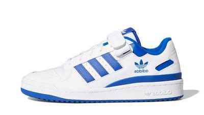 adidas Forum Low Royal Blue