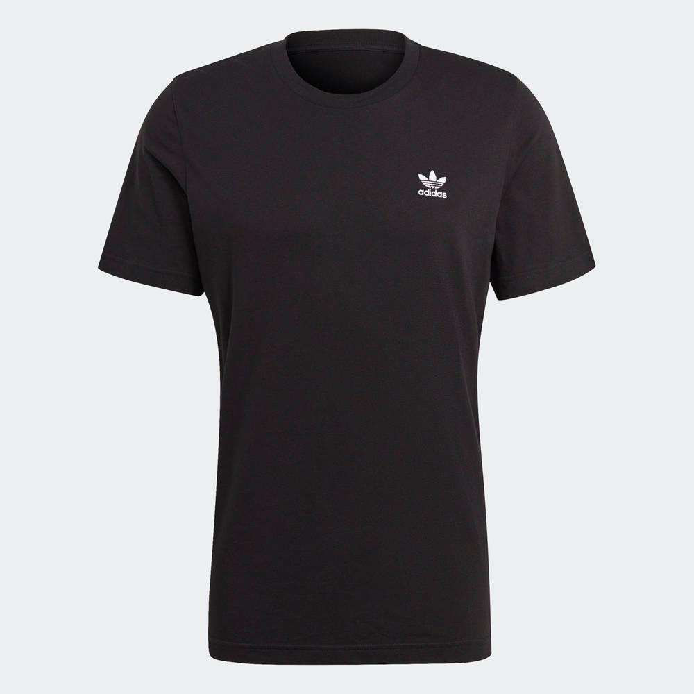 adidas Loungewear Adicolor Essentials Trefoil T-shirt GN3416 Front