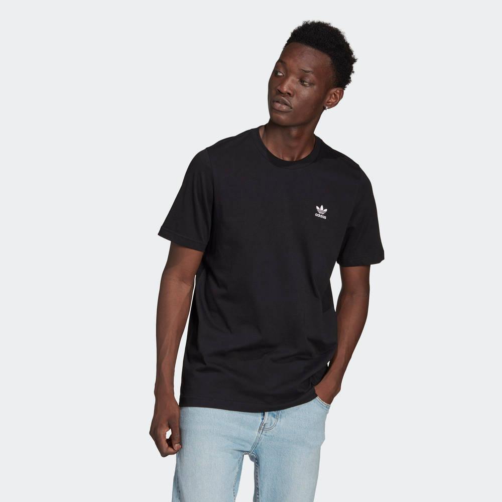 adidas Loungewear Adicolor Essentials Trefoil T-shirt GN3416