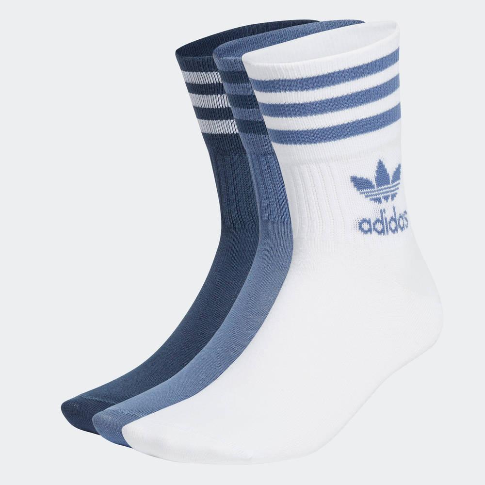 adidas Originals Mid Cut Crew Socks GN3077