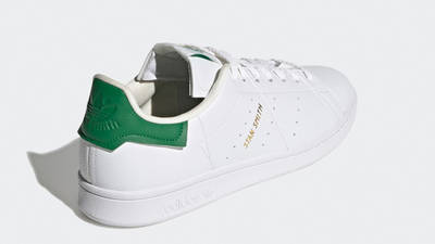 adidas Stan Smith Cloud White Green Back