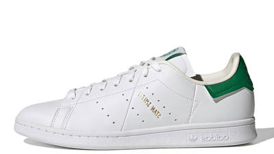 adidas Stan Smith Cloud White Green