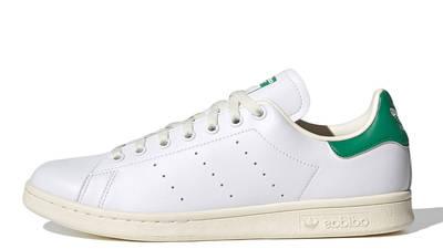 adidas Stan Smith Cream White Green