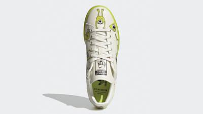 adidas Stan Smith Mike Wazowski Middle