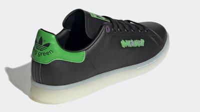 adidas Stan Smith Primegreen Hulk Back
