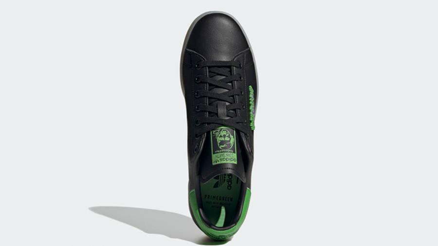 adidas Stan Smith Primegreen Hulk Middle