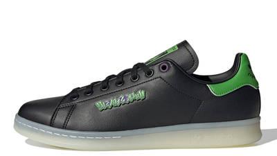 adidas Stan Smith Primegreen Hulk