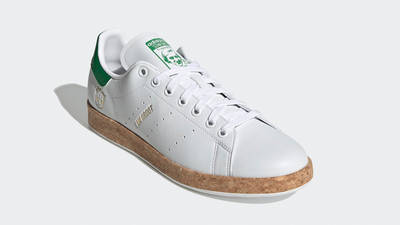 adidas Stan Smith Primegreen I Am Groot Front