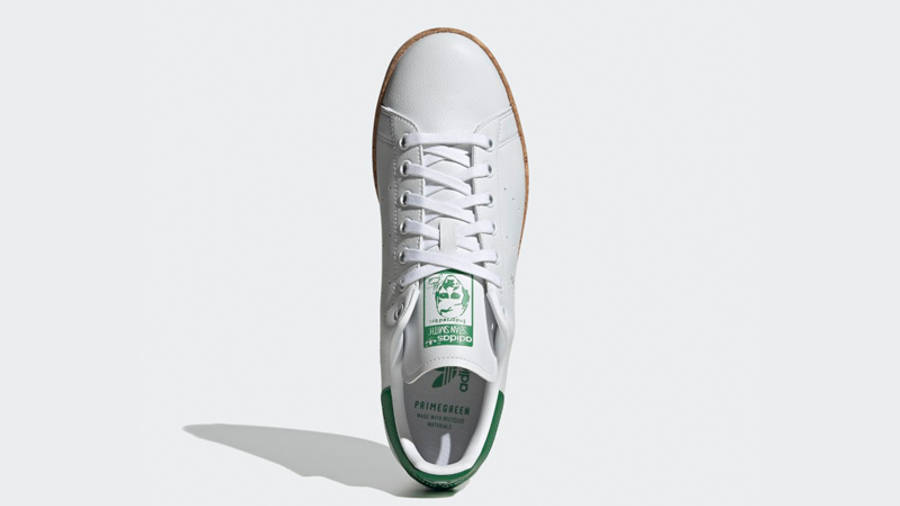 adidas Stan Smith Primegreen I Am Groot Middle