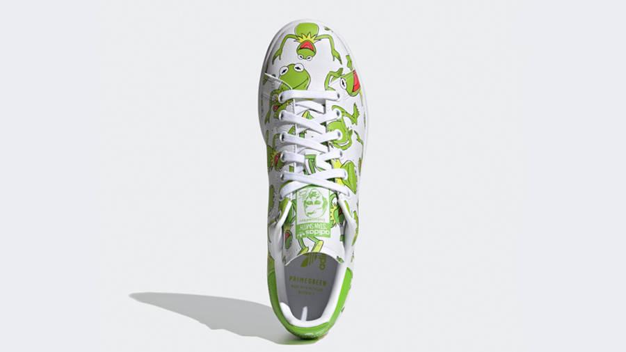 adidas Stan Smith Primegreen Kermit Middle