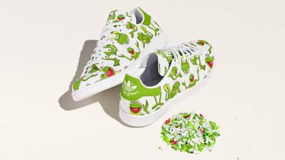 adidas Stan Smith Primegreen Kermit Top