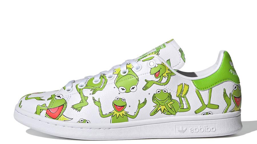 adidas Stan Smith Primegreen Kermit