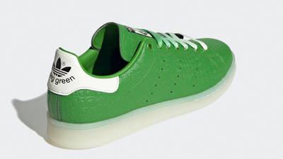 adidas Stan Smith Primegreen Rex Back