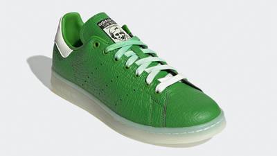 adidas Stan Smith Primegreen Rex Front