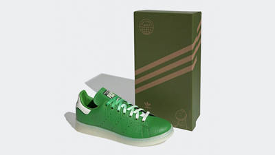 adidas Stan Smith Primegreen Rex Pack