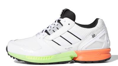 adidas ZX 8000 Golf Cloud White Black