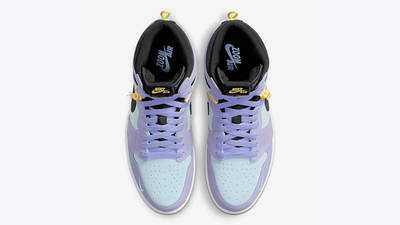 Jordan 1 High Switch Purple Pulse CW6576-500 middle
