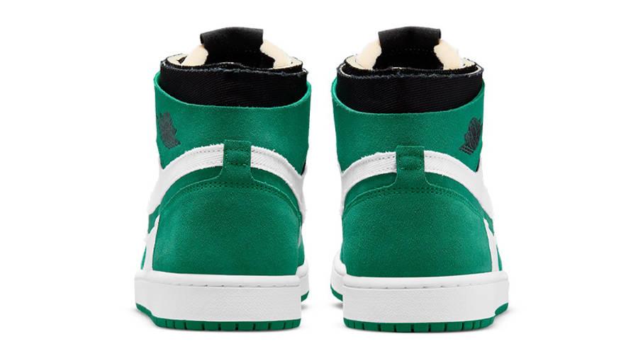 Jordan 1 Zoom Comfort Stadium Green Back