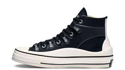 Kim Jones x Converse Chuck 70 All Star Black