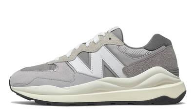New Balance 5740 Grey White