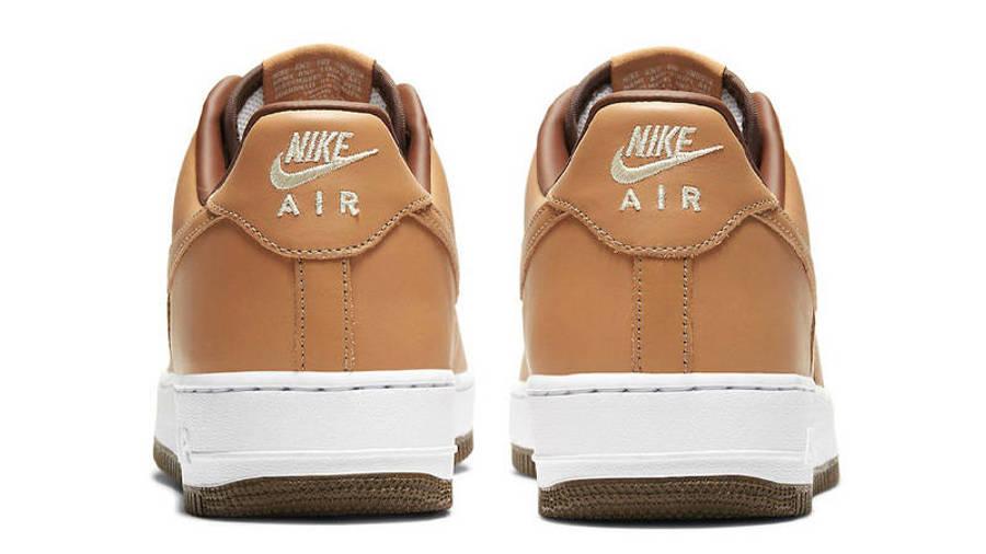Nike Air Force 1 Low Acorn Back