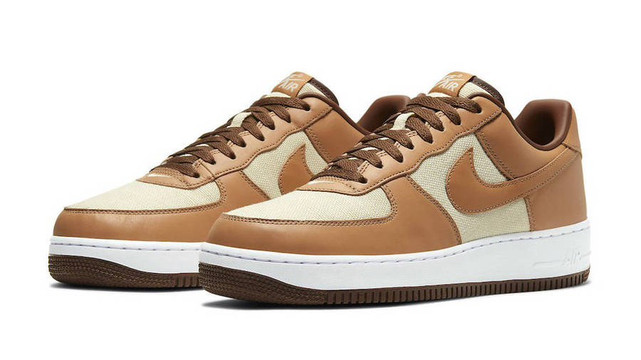 Nike Air Force 1 Low Acorn Front