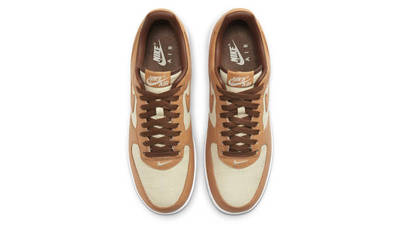 Nike Air Force 1 Low Acorn Middle