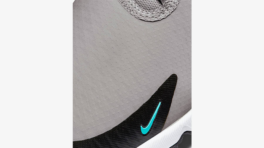 Nike Air Max 270 Golf Atmosphere Grey Detail