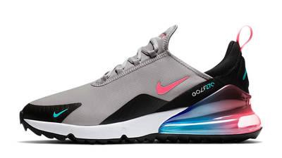 Nike Air Max 270 Golf Atmosphere Grey