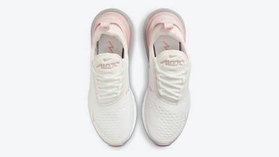 Nike Air Max 270 Sail Pink DM3053-100 middle