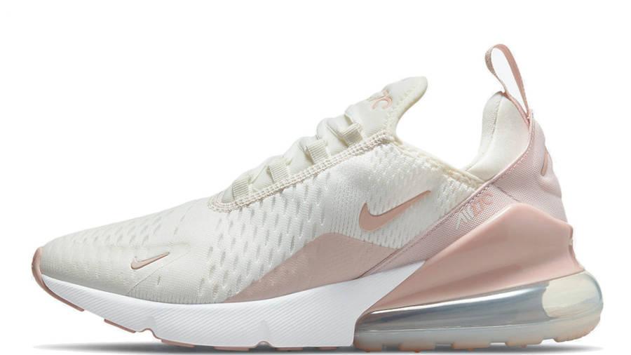 Nike Air Max 270 Sail Pink DM3053-100