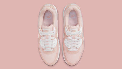 Nike Air Max 90 Barely Rose Pink Oxford Middle