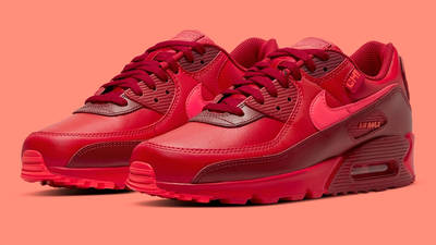 Nike Air Max 90 City Special Chicago side 1