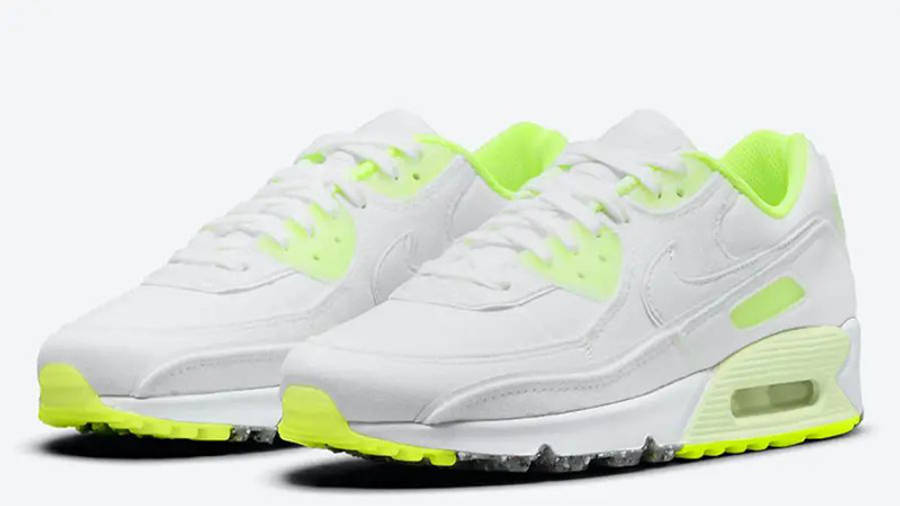 Nike Air Max 90 Exeter Edition DH0133-100 front